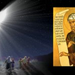 Like the angels, we have free will; Angels: Day 111