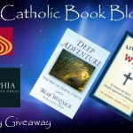CBB Giveaway: Live Today Well and Deep Adventure