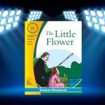 CBB Review: The Little Flower Workbook