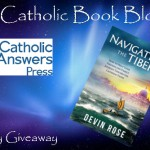 CBB Giveaway: Navigating the Tiber