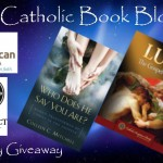 CBB Giveaway: Who Does He Say You Are? AND Luke: The Gospel of Mercy bible study