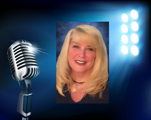 CBB Interview with Gail Buckley