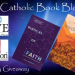 CBB Giveaway: Particles of Faith and Autumn Meditations