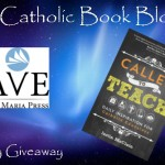 CBB Giveaway: Called to Teach
