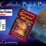 CBB Giveaway: Praying the Rosary for Spiritual Warfare and Sacred Reading 2017
