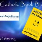 CBB Giveaway – Resisting Happiness