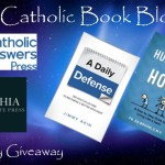 CBB Giveaway: A Daily Defense and From Humdrum to Holy
