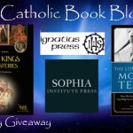 CBB Giveaway: Three Kings Ten Mysteries and The Love That Made Mother Teresa