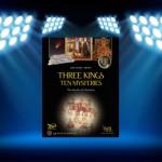CBB Review: Three Kings, Ten Mysteries