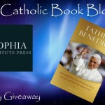 CBB Giveaway: Father Benedict