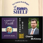 Off the Shelf 021 with Charlie McKinney