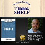 Off the Shelf Episode 017 with guest Karlo Broussard