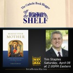 Off the Shelf Episode 018 with guest Tim Staples