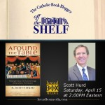 Off the Shelf 019 with guest Scott Hurd