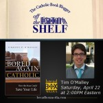 Off the Shelf 020 with guest Timothy O'Malley