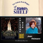 Off the Shelf 029 with Jean Heimann