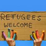 Embracing our Refugee Neighbor – English Not Required