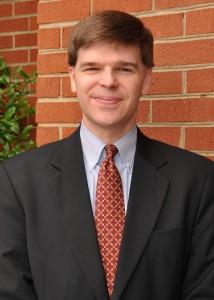 Dr. Stephen Cook is senior pastor of Second Baptist Church in Memphis, Tenn.
