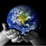 For such a time as this: Celebrating Earth Day 2017
