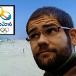 Local Man Confident He Can Watch Women's Olympic Beach Volleyball Without Stumbling