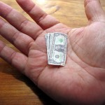 The Truth on Tithing