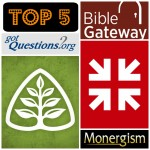 5 Websites Every Christian Needs To Visit