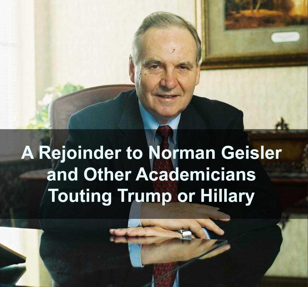 Christian Geisler Dissertation
