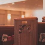 Ideas For Pastor Appreciation Month (October)