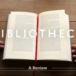 Bibliotheca Bible – a Review