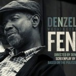 Drowning in His Own Private Ocean: Denzel Washington's Fences