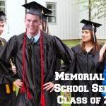 David Platt Thrilled To Graduate High School