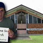Introvert Forced To Serve As Greeter While Under Church Discipline