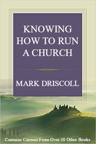 KNOWING Driscoll