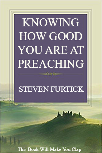 KNOWING Furtick