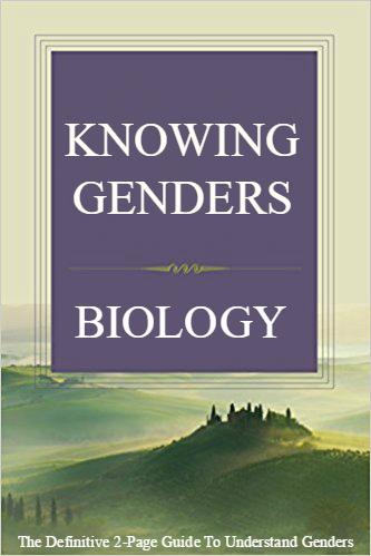 KNOWING Genders