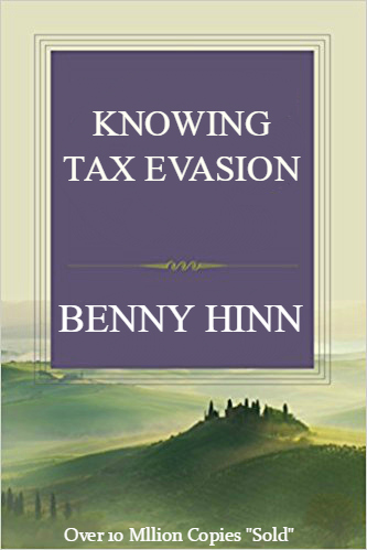Knowing Benny Hinn