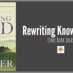 "Rewriting ""Knowing God"" (Fake Book Ideas)"