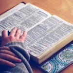 Christians SHOULD Place a 'Ridiculous Emphasis on the Bible'