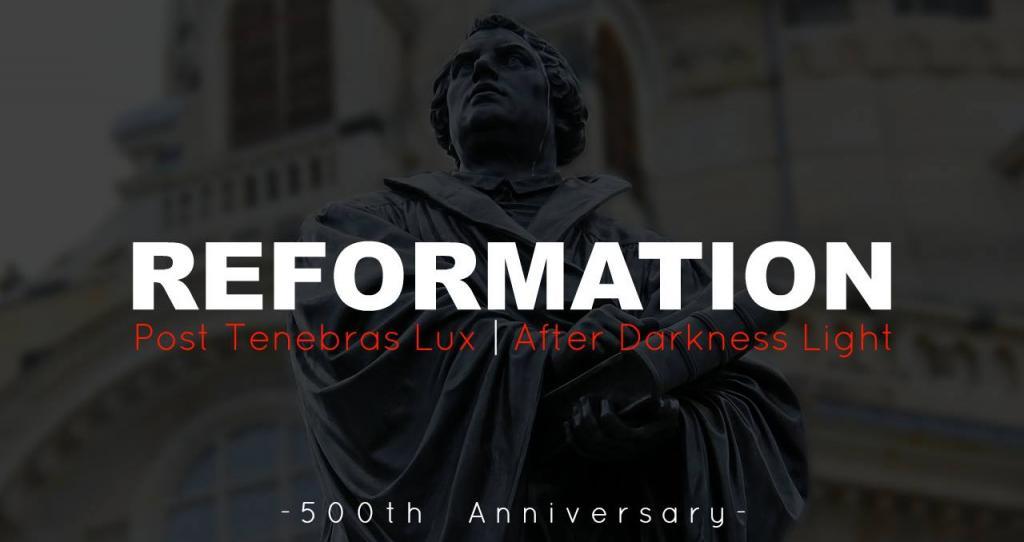 Reformation 500