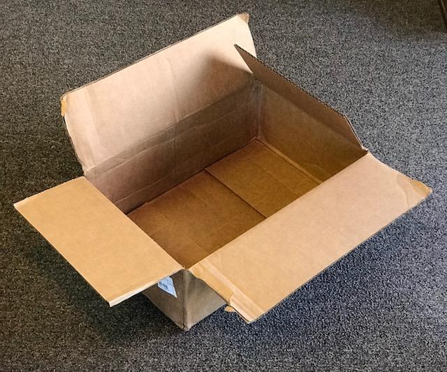 Good Vibes Box