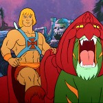 He-Man, Simpsons and things the church banned