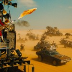 Mad Max — Crashes and compassion on the Fury Road