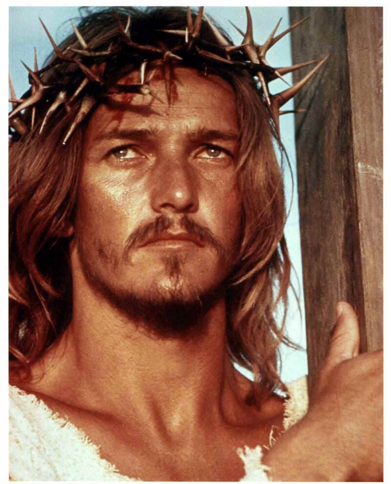 The Road to Easter 2016: Jesus Christ Superstar