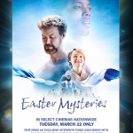 """Detroit area readers! Win free tickets to """"Easter Mysteries"""""""