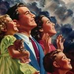 Leaving Rapture Culture Behind
