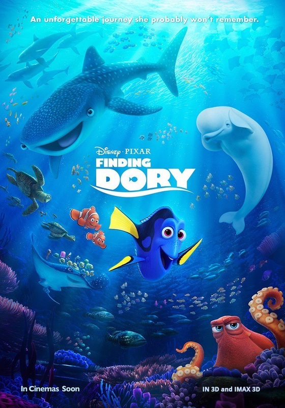 Http Www Patheos Com Blogs Chrisicisms 2016 06 17 Review Finding Dory