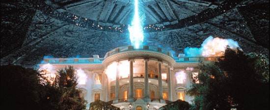 No, 'Independence Day' was not your generation's 'Star Wars'