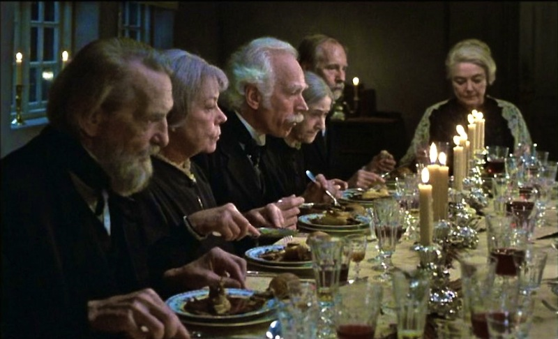 Image result for babette's feast