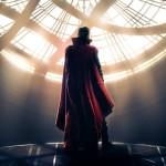 """Doctor Strange:"" Marvel goes magic"