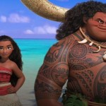 "Review: ""Moana"""